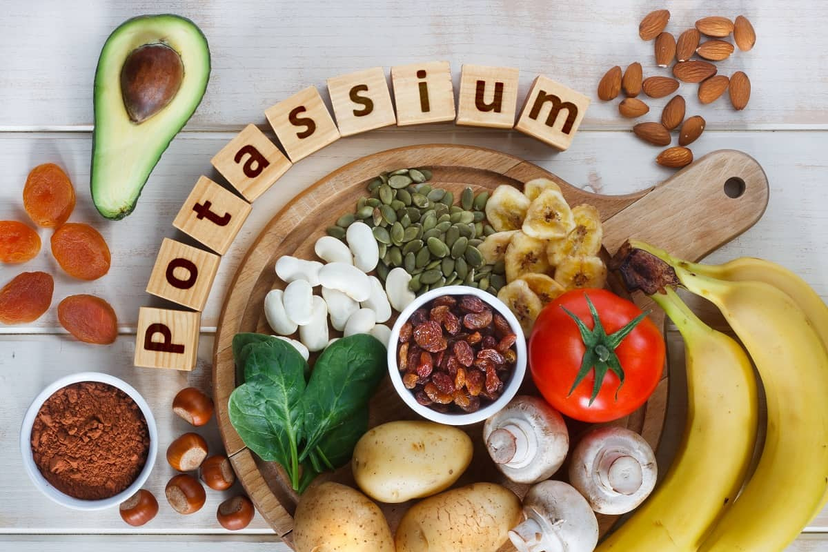 How to Get Enough Potassium on Keto - lowcarbbible.com