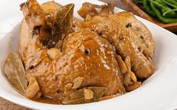 creamy chicken adobo keto recipes