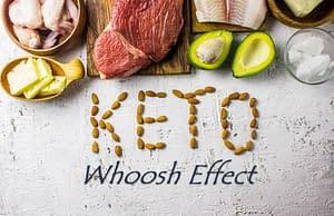 keto whoosh effect