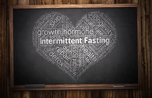 intermittent fasting benefits by hour
