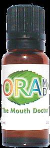 OraMD bottle