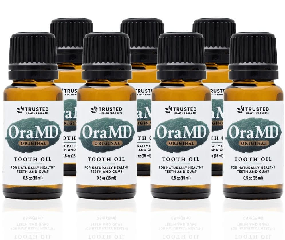 OraMD vs. OraMD Extra Strength Sale